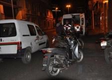 فرقة الدراجين بأكادير تسقط عصابة متخصصة في السرقات من داخل السيارات، وتحجز معدات تستخدم في عملياتها الإجرامية