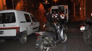 ولاية الأمن تحقق مع شرطيين متهمين بطلب رشوة للتستر عن واقعة السياقة في حالة سكر