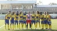 بالصور: فريق نسوي لكرة القدم يفقد ثلاثة من لاعباته في حادثة سير مميتة