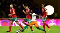 روسيا 2018..المنتخب الوطني المغربي ثانيا وراء منتخب الكوت ديفوار