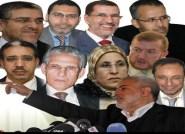 """قادة """"البيجيدي"""" يرفضون مقترح """"التحكيم الملكي"""" للخروج من أزمة تشكيل الحكومة"""