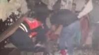 حريق الداخلة الذي راح ضحيته 3 أطفال