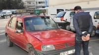اختطاف طاكسي يستنفر رجال الشرطة..