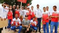 أكادير تحتضن بطولة أمم أوروبا في رياضة ركوب الموج فئة الشبان