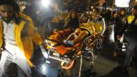لاعب كرة قدم و صديقته ينجوان من اعتداء الملهى الليلي الإرهابي بتركيا