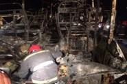 التحقيقات تكشف سبب فاجعة امسكرود باكادير
