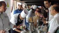 أكادير تحتضن لقاءات للتذوق بحضور أمهر الطباخين الفرنسيين