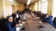مؤسسة التعاون بين جماعات أكادير الكبير تجدد رسئاستها بعد استقالة المالوكي