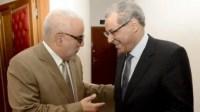 العنصر وبنعبد الله بمنزل بن كيران لتشكيل الإئتلاف الحكومي المقبل