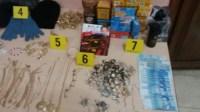 عااجل بأكادير بالصور:توقيف عصابة خطيرة متورطة في سرقة محلات لبيع المجوهرات ووكالات لتحويل الأموال بأكادير بطرق جديدة