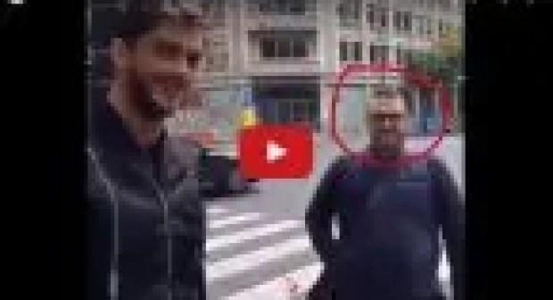 فيديو ينشر لأول مرة لسعد المجرد قبل السجن بساعات قليلة