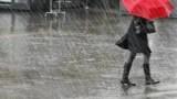 أمطار عاصفية وتساقطات ثلجية مهمة اليوم و غدا بهذه المناطق