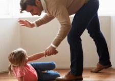 العنف ضد الأطفال يؤثر على صحتهم بعد عقود