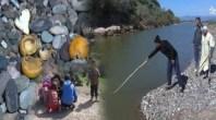 تفاصيل مصرع طفلين غرقا في بركة مائية بتارودانت