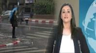 نشرة انذارية : زخات مطرية عاصفية اليوم و غدا الجمعة بهذه المناطق