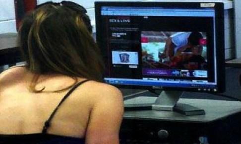 تسريب فيديوهات جنسية لتلميذات تهز المدينة و تحول حياة الأسر إلى جحيم