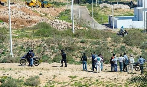 فرقة الدراجين للأمن العمومي بأكادير تعتقل أحد أفراد عصابة سرقة الفيلات الراقية بالمدينة