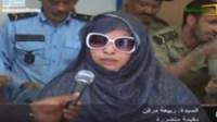 محتجزة صحراوية في تندوف تعرضت للاغتصاب من طرف جنود مرتزقة البوليساريو