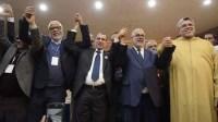 """""""برلمان"""" البيجيدي ينوه ببنكيران ويدعو لاحترام إرادة الناخبين"""