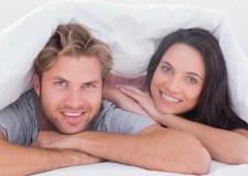 3 أوضاع حميمة فعالة تساعد على الحمل سريعا