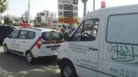 عااجل:أيت ملول تهتز على وقع جريمة نحر أم ابنتها البكر وترسل ابنها الثاني إلى مستشفى أكادير في حالة خطيرة
