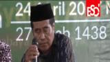حسن الخاتمة – وفاة مقرئ أندونيسي شهير وهو يرثل القرآن الكريم