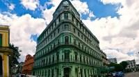 إجازة الملك في كوبا.. استأجر 96 غرفة بفندق في العاصمة لمدة عشر ليال