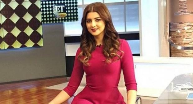 """لهذا السبب ألغي زواج مريم سعيد، والأخيرة تطلب من إدارة """"إم بي سي"""" منحها إجازة"""