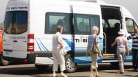 شركات النقل السياحي تشتكي من تصرفات سيارات الأجرة ويهددون بالرحيل من أكادير