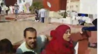 بالفيديو ..لحظة هروب ناصر الزفزافي