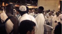 لاعب مانشستر يونايتد بول بوجبا يؤدي مناسك العمرة