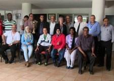 لأول مرة في تاريخ عصبة سوس :توقيع اتفاقية مع منظمة فرنسية متخصصة في الاسعافات الأولية