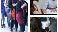 طلبة يتداولون فيديو لطالبة تغني فيه عن قصة الجنس مقابل النقط للأستاذ الجامعي والطالبة