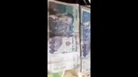 خطير.. حضيو راسكم- عصابة كتزور أوراق نقدية من فئة 200 درهم وكتنصب بها على التجار