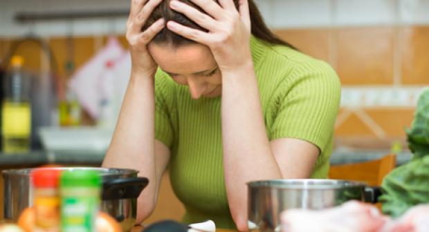 حيل بسيطة و طرق فعالة  لتوفير الوقت والجهد  في المطبخ  خلال شهر الصيام