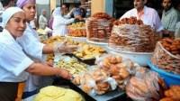 حجز 154 طنا من المواد الغذائية الفاسدة منذ بداية شهر رمضان