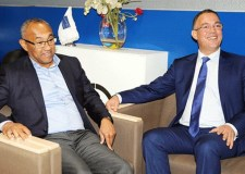 الكاف يقرر إقامة كأس إفريقيا في يونيو ويوليوز اعتبارا من 2019