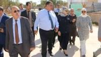 الوزيرة جميلة المصلي تحل بأكادير في أول زيارة لها للجهة على رأس الوزارة الجديدة. (+البرنامج)