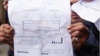 ساكنة أكادير تستنكر الغرامات التي تفرض من قبل وكالات استخلاص فاتورة استهلاك الماء