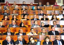 معطيات مثيرة:حوالي 100 نائب برلماني لا يتوفرون على شهادة الباكالوريا
