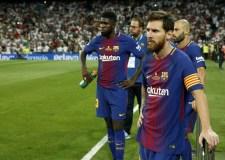 ميسي ينقلب على برشلونة و يضع شرطاً صعباً لتجديد عقده