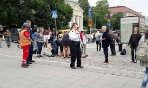 منفذ اعتداء الطعن بفنلندا مغربي عمره 18 سنة