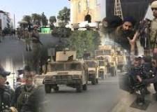 """تصوير فيلم أجنبي ضخم عن """"الحرب في اليمن"""" بأكادير"""
