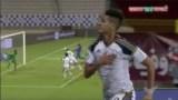 مراد باطنة يقود فريقه للفوز بأسيست وهدف قاتل