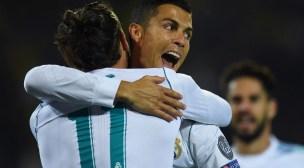 +فيديو الأهداف: ريال مدريد يضرب بقوة وينتصر على دورتموند في معقله