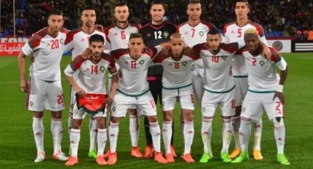 المنتخب المغربي يضيع فرصة ذهبية للإنقضاض على الرتبة الأولى بعد عودته بنقطة يتيمة من مالي.