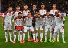 +ملخص المباراة: المنتخب الوطني ينهزم أمام ضيفه المنتخب الغامبي في مقابلة غابت عنها النجاعة الهجومية.