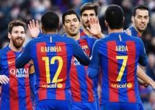 مفاجئ: نادي برشلونة الإسباني يعلن تجميد نشاطه الرياضي