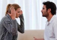 لهذه الأسباب التشاجر مع الزوج لا يليق.