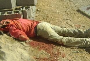 خلاف حول الإرث ينتهي بجريمة قتل أربعيني بطريقة بشعة في نهار رمضان.
